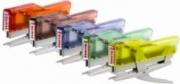 Zenith 205901883 Cucitrice Pinza 590Fun Colori assortiti