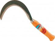Zenith 80 Roncola con Manico in Legno lunghezza lama 13 cm