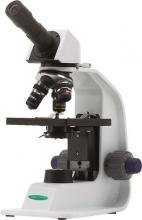 Zenith B 151 LED Microscopio biologico digitale a Led