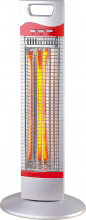 Zephir ZCRB900 Stufa Stufetta elettrica Infrarossi Carbonio 900W