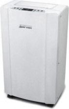 Zephir Condizionatore portatile 12000 Btu Climatizzatore Bianco - ZDLE12000CB