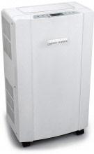 Zephir Condizionatore portatile 12000 Btu Pompa di Calore Climatizzatore ZDLE12001HB
