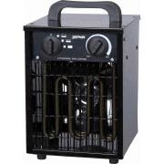 Zephir ZFH30C Termoventilatore Stufa elettrica Industriale 3000W Termostato