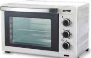 Zephir ZHC33B Fornetto Elettrico Ventilato Forno Elettrico 33Lt 1600W Timer