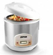 Zephir Cuoci riso cuociriso risottiera rice cooker 2 Lt 400W ZHC560
