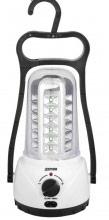 Zephir Lamapada emergenza led Ricaricabile 4V Lanterna ZHL117