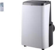 Zephir ZJP12001FH Condizionatore Portatile 12000 Btu Climatizzatore Pompa Calore
