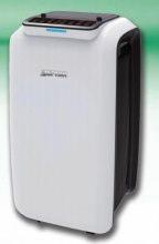 Zephir Condizionatore Portatile Climatizzatore 9000 Btu A Deumidificatore - ZPT9000C
