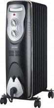 Zephir ZRA1517 Termosifone Elettrico Radiatore ad Olio Stufa 7 Elementi 1500W