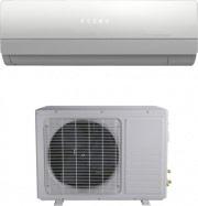 Zephir Condizionatore Inverter 12000 Btu Climatizzatore Pompa di Calore ZTE12000