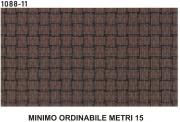Zetatex S1088-11 Passatoia Terra Mat h.60 Disegno 1088-11