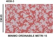 Zetatex S4038-3 Passatoia Aquamat h.65 Disegno 4038-3