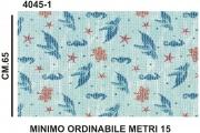 Zetatex S4045-1 Passatoia Aquamat h.65 Disegno 4045-1