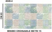 Zetatex S4048-4 Passatoia Aquamat h.65 Disegno 4048-4