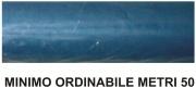 Zetatex XY030 Tovagliato Colibri h.140 Spessore 20mm Cristal Trasparente