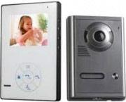 """Zodiac Videocitofono Wifi Display 4"""" a colori Audio Full Duplex 559578479"""