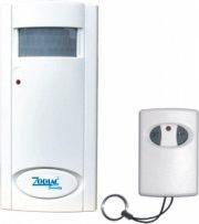Zodiac Security Allarme casa Wireless Kit Antifurto senza fili Infrarossi 559591490