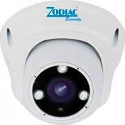 Zodiac HDA-CD3N Telecamera HD Dome Videosorveglianza 1 Mpx Sensore CMOS IP 66