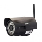 Zodiac Security Telecamera videosorveglianza Esterno Wirless WiFi Smart Eye 2.0