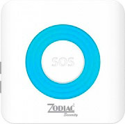 Zodiac ZS-06A Sirena Wireless per Sistemi di sicurezza Smart Home