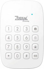 Zodiac ZS-10A Tastierino di controllo wireless per Sistemi sicurezza Smart Home