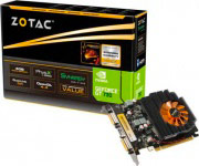 Zotac Scheda Video 4 GB DDR3 Pci Express HDMI ZT-71109-10L GeForce GT 730