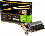 Zotac Scheda Video 2 GB DDR3 Pci Express HDMI ZT-71113-20L GeForce GT 730