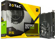 Zotac Scheda Video 2 GB GDDR5 Pci Express HDMI ZT-P10500A-10L GeForce GTX 1050