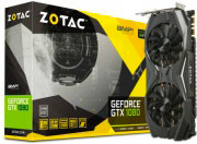 Zotac Scheda Video 8 GB GDDR5X Pci Express HDMI ZT-P10800C-10P GeForce GTX 1080