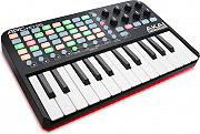Akai Professional APC KEY 25 Tastiera Midi 25 Tasti Usb con PAD 40 tasti RGB