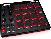 Akai Professional MPD218 Midi Controller PAD 16 tasti + Software Ableton LITE