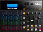 Akai Professional MPD226 Midi Controller PAD 16 tasti + Software Ableton LITE