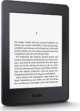"AMAZON Lettore ebook reader 4 gb wifi + 3G touch 6"" Kindle Paperwhite B0186FESVC"
