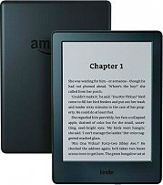 "AMAZON Lettore ebook reader 4 gb wifi display touch 6"" USB Kindle B0186FESVC"