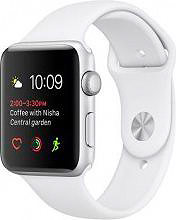 Apple Smartwatch Fitness Contapassi Contacalorie Bluetooth WiFi iOS MNNG2QLA