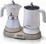 Ariete Breakfast Station Macchina Caffè Espresso Moka Elettrica 1344