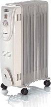 Ariete Radiatore Termosifone Elettrico Olio Stufa Portatile 9 elementi 2000W 834