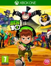 Namco Bandai 112813 Videogioco per Xbox One Ben 10 Avventura 7+