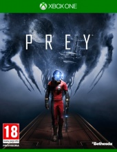 Publisher Minori 1020697 Videogioco Xbox One Prey FPS (First Person Shooter) 18