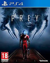 KOCH MEDIA 1020698 Prey,  Videogioco Playstation 4 PS4 Lingua Italiano