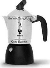 Bialetti Macchina Macchinetta Caffè Orzo Moka 2 tazze ORZO EXPRESS 2TZ