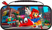 Bigben Interactive NNS58 Custodia Nintendo Switch Deluxe Case Super Mario Odyssey