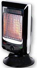 Bimar S241.EU Stufa elettrica basso consumo Infrarossi Oscillante Termostato