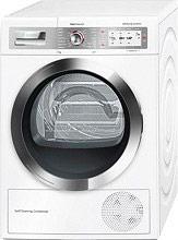 Bosch WTY877H8IT Asciugatrice Asciugabiancheria 8 Kg Classe A+++ 60cm Pompa Calore WTY877H8