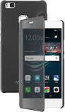 Cellular Line Cover Custodia a Libro Touch Huawei P9 Lite BOOKTOUCHP9LITEK