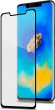 celly 3DGLASS794BK Pellicola Protettiva Huawei Mate 20 Pro Nero, Trasparente
