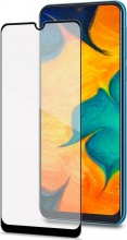 celly FULLGLASS840BK Pellicola Samsung Galaxy A30A50 Nero Trasparente