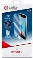 celly GLASS800 Pellicola Protettiva Apple iPhone 7 colore Trasparente