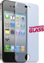 celly GLASSIP5 Pellicola Protettiva Apple Addictional tempered Trasparente