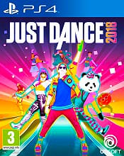 UBISOFT Just Dance 2018, Videogioco Playstation 4 PS4 Lingua ITA - 300093443